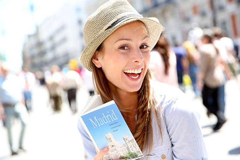 Accompagnatore turistico cosa studiare