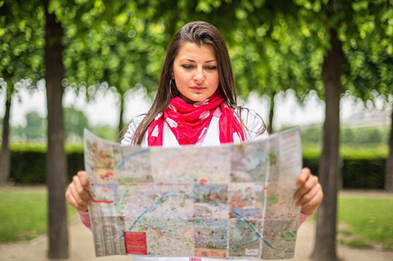 accompagnatore turistico senza patentino