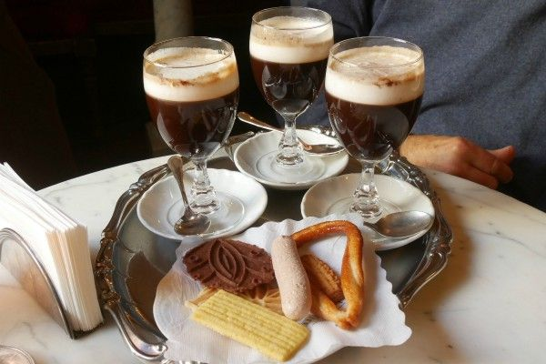 aperitivo Torino
