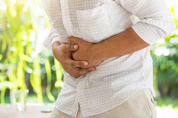 appendice infiammata