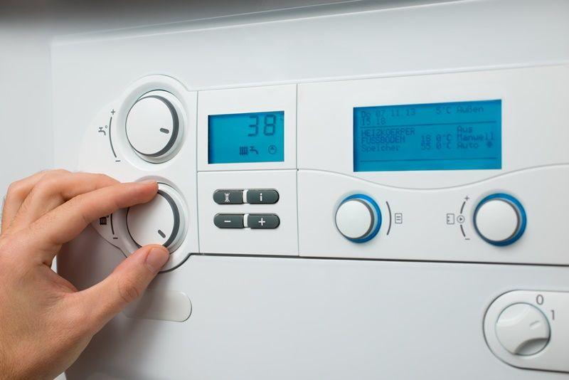 Asciugarice pompa di calore