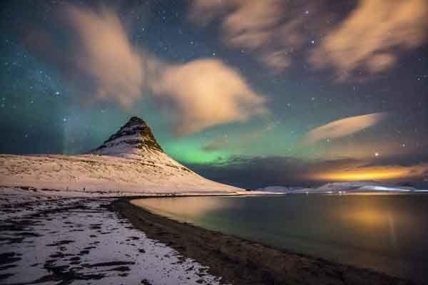 aurora islanda2