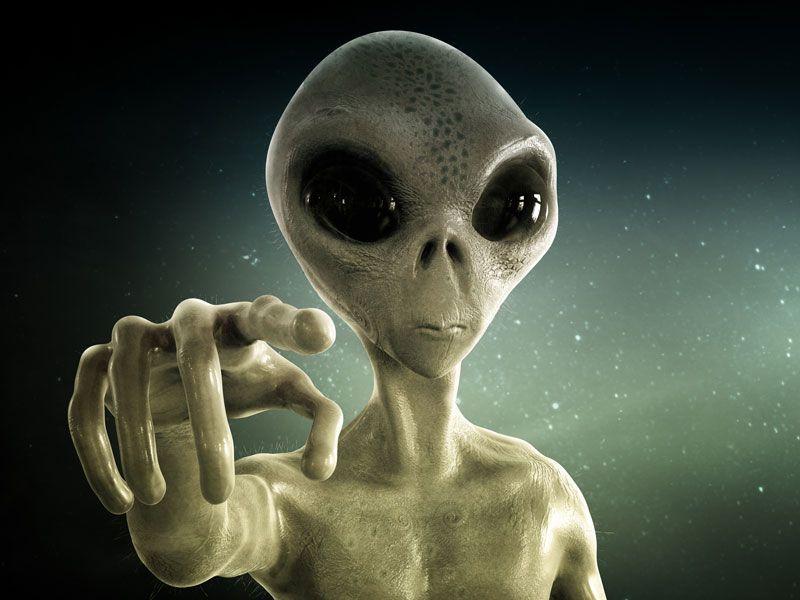 Avvistamenti ufo nella storia