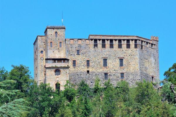borghi medievali Lombardia