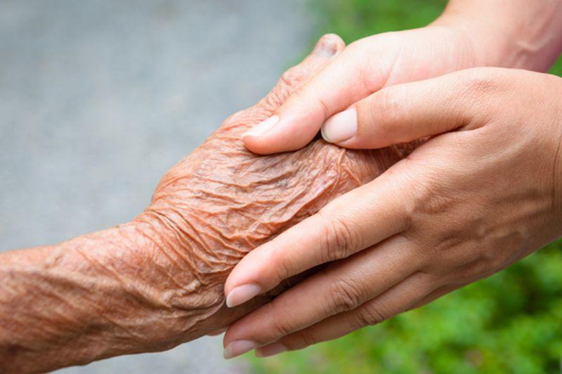 caregiver significato1