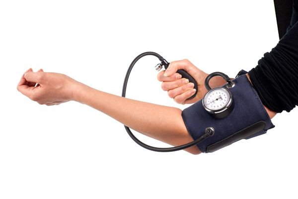 cause e sintomi della pressione bassa