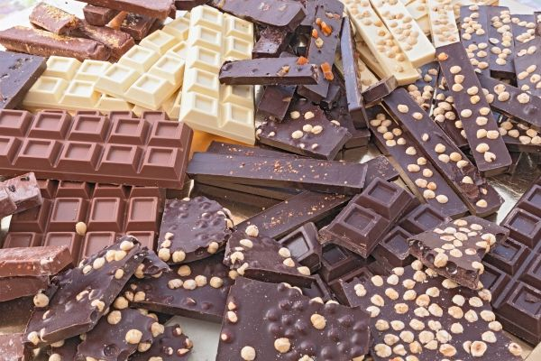 cioccolaterie Milano