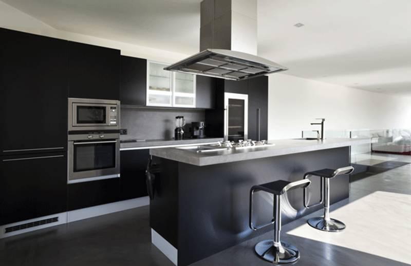 Pavimenti Cucine Moderne. Excellent Pavimento Finto Parquet ...