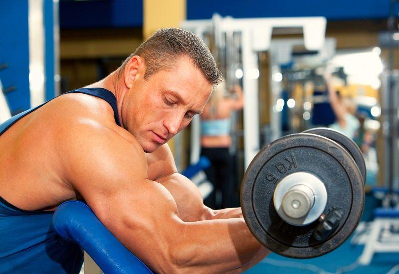 Come aumentare testosterone modo naturale