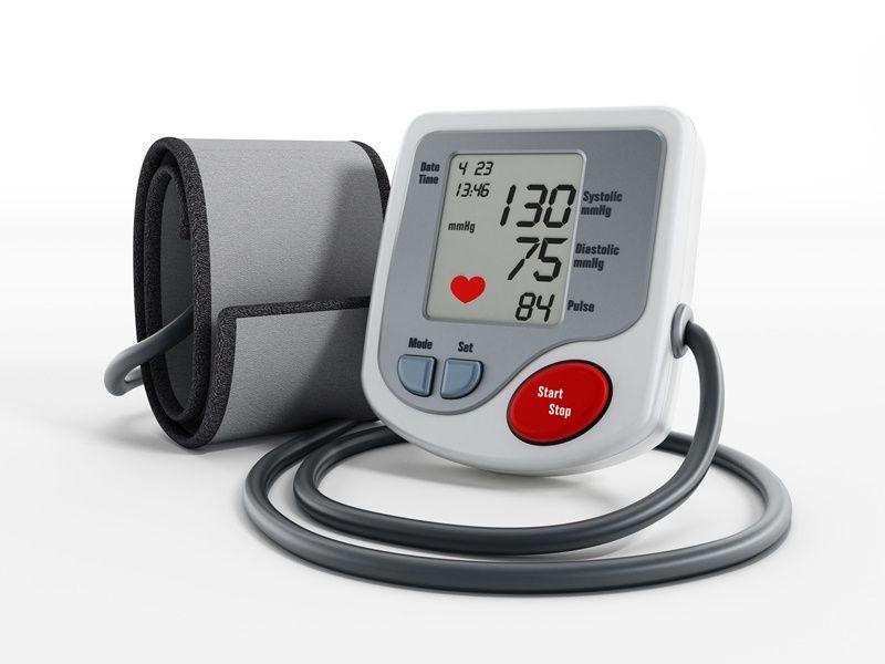 Consigli per misurare pressione