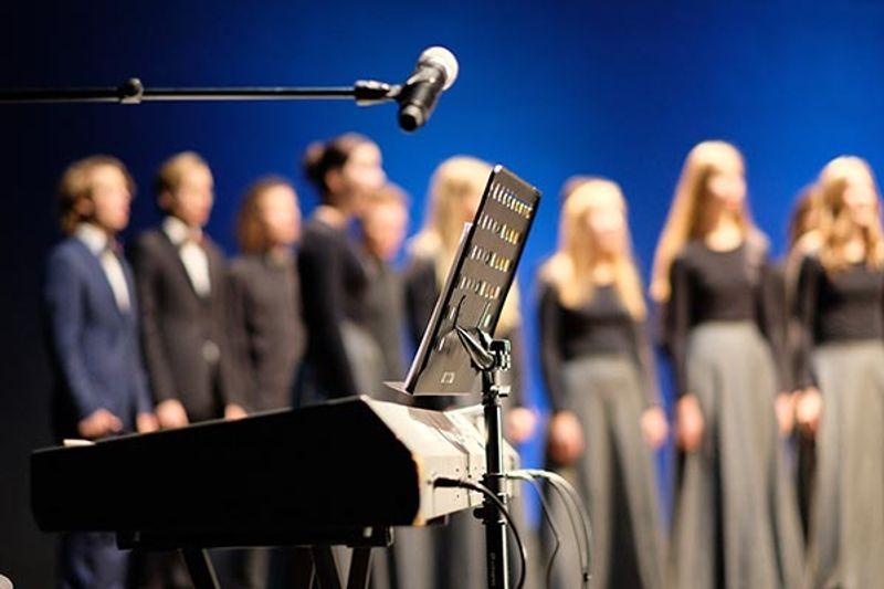 corso coro gospel milano