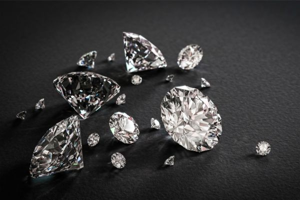 differenza tra diamante e brillante