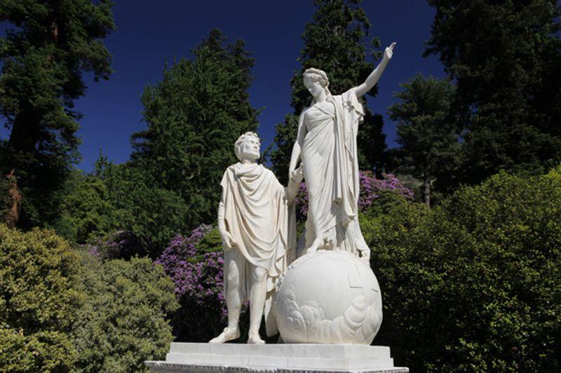 Donne italiane importanti nella storia