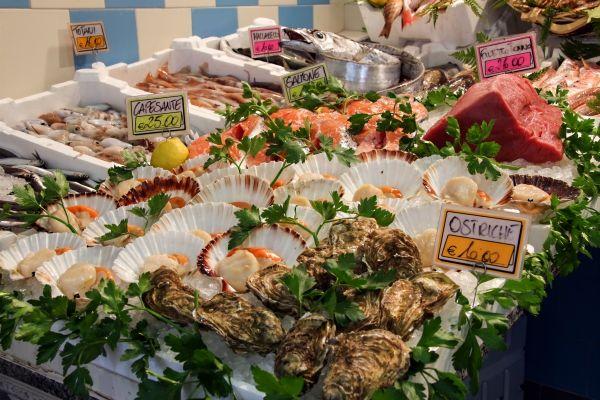 dove-comprare-pesce-fresco-e-molluschi-a-Roma