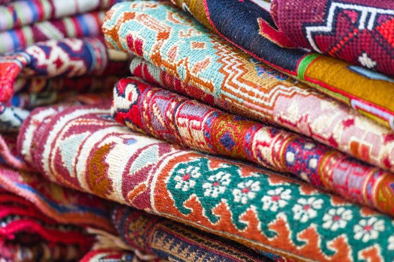 Dove comprare tappeti persiani