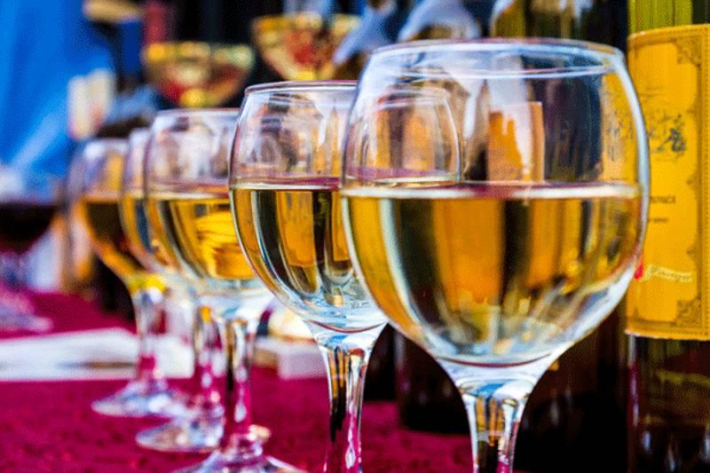 dove comprare vino biologico
