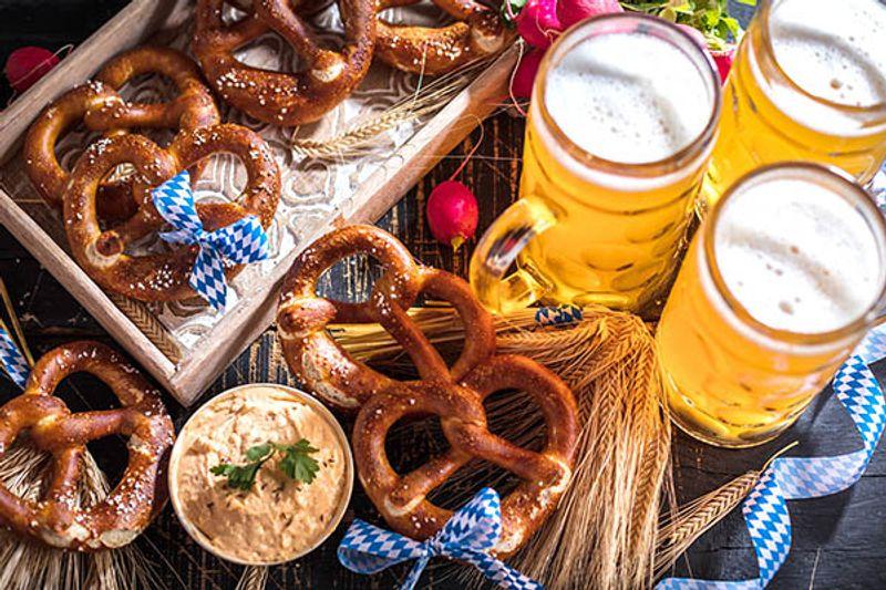 festa della birra norimberga