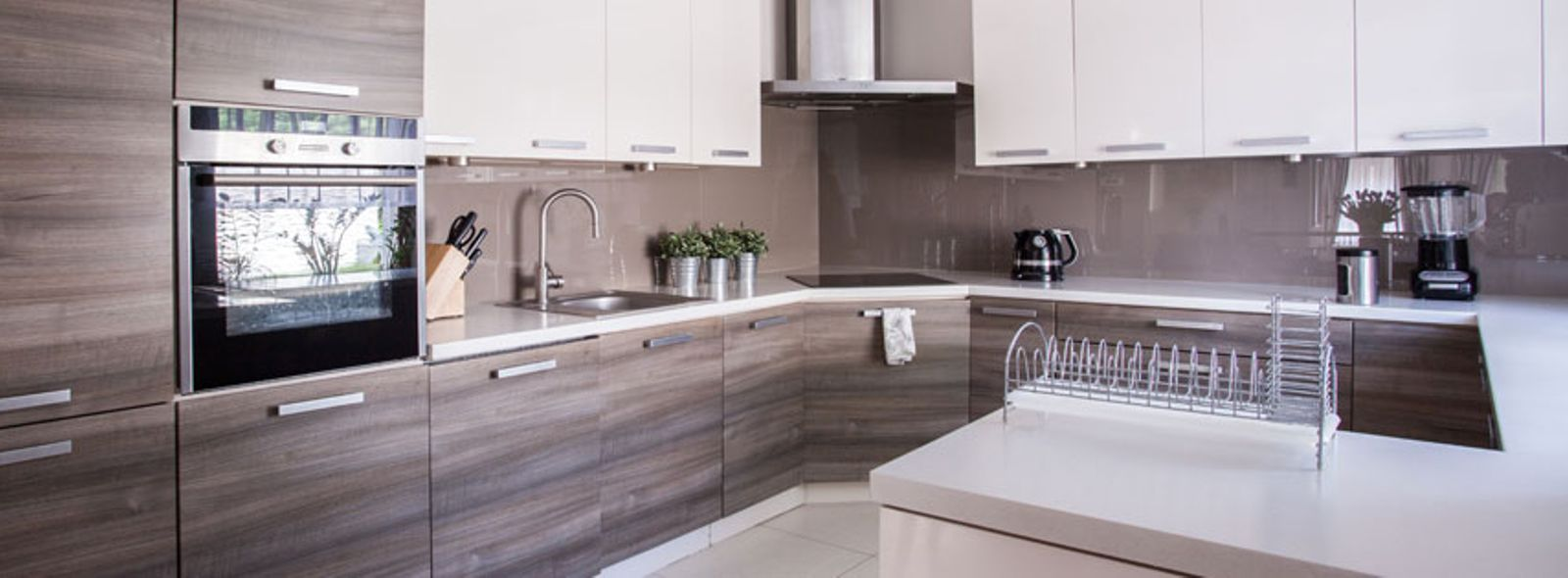 Abbinare colori pareti e pavimenti della cucina | Trovami