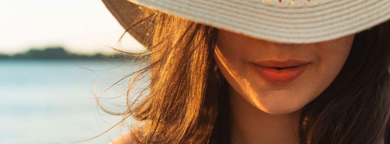 Come abbronzarsi senza sole