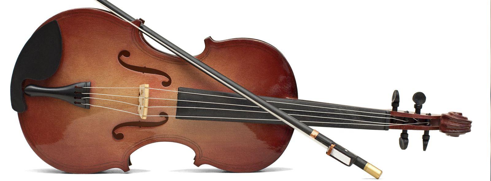Accordatore violino