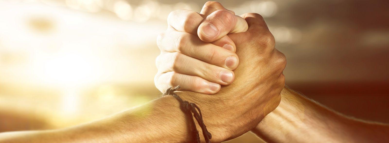 Aforismi sull'amicizia