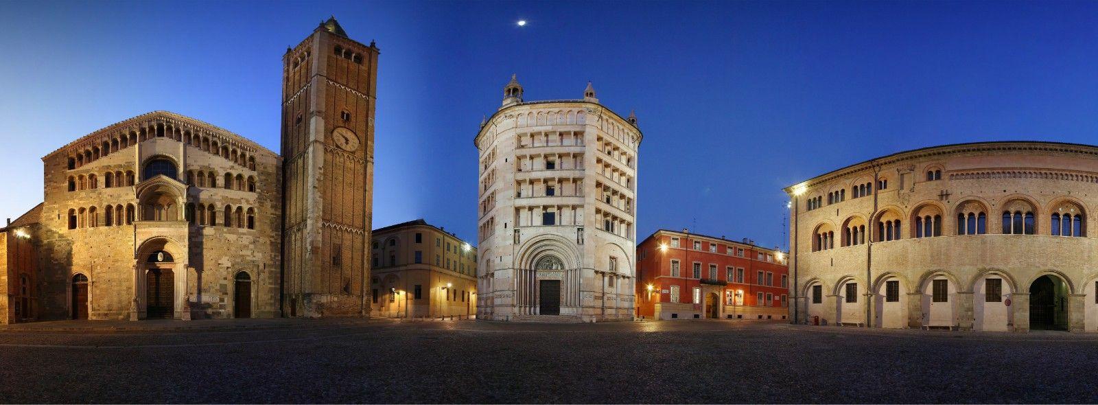I migliori agriturismi Parma e provincia