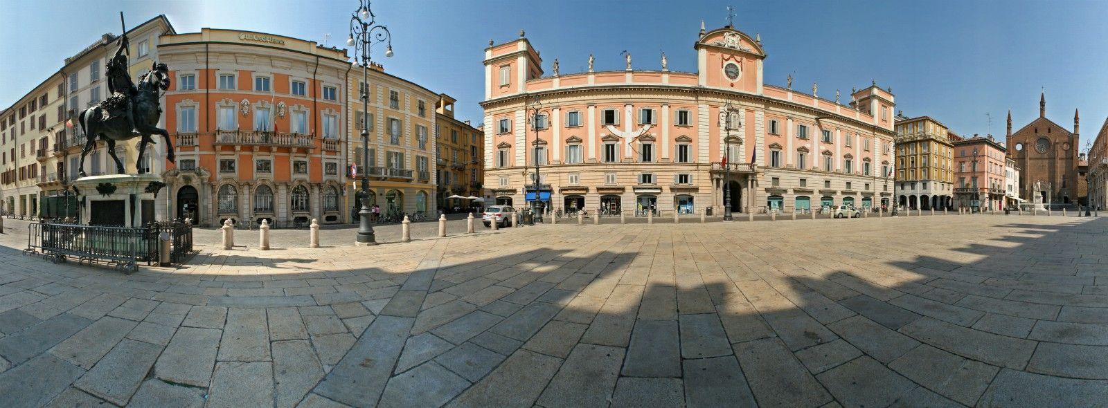 I migliori agriturismi di Piacenza e provincia