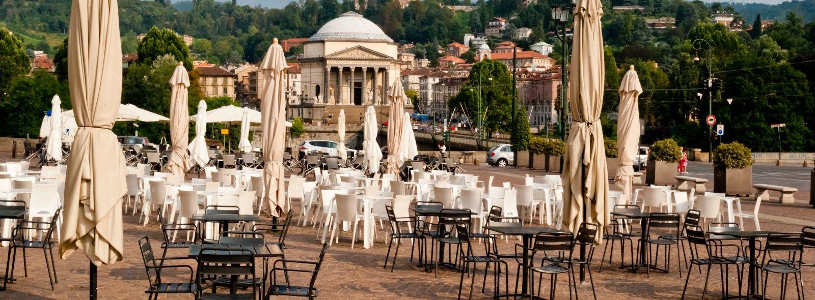 Il più buon aperitivo di Torino