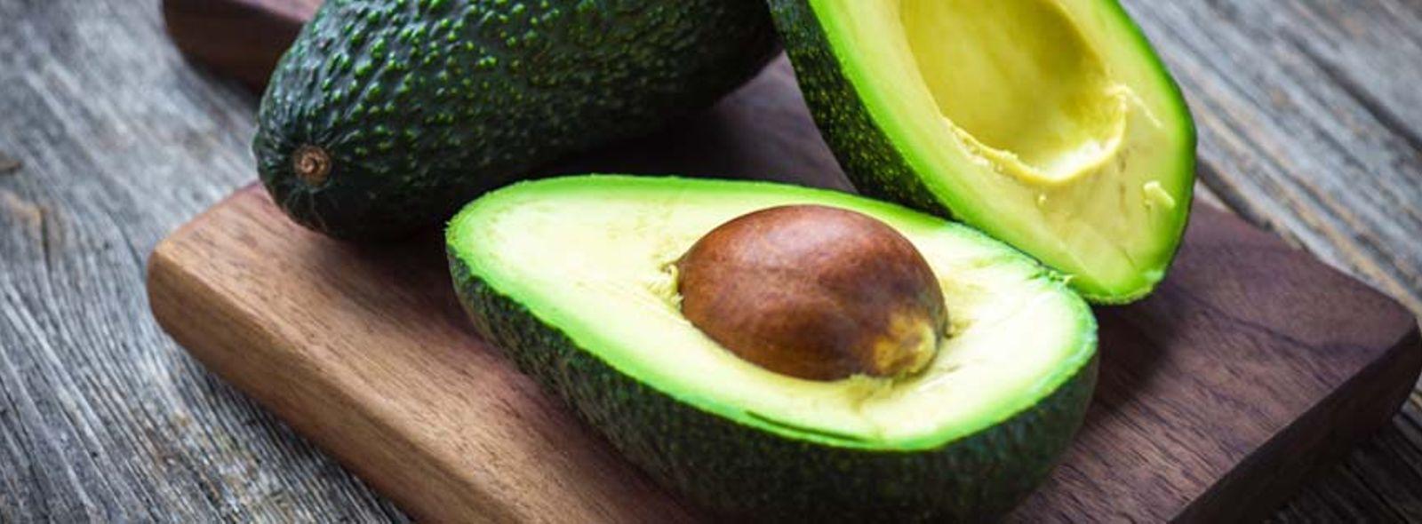 Si può mangiare l'avocado se si è a dieta