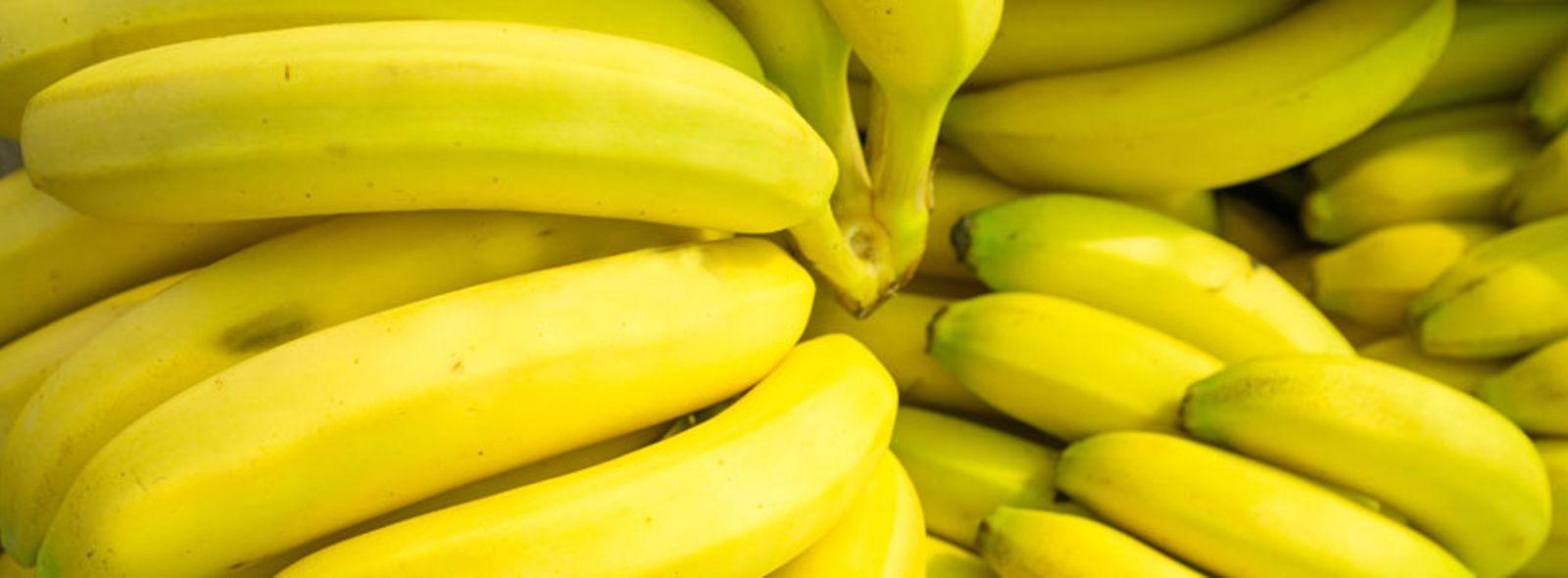 Perdere peso con la dieta della banana