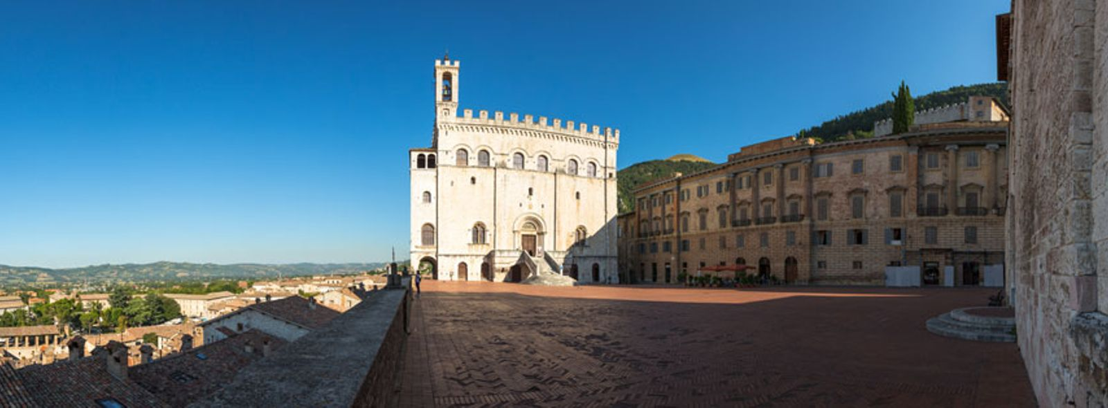 I borghi medievali più belli dell'Umbria