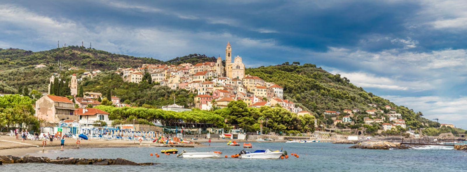 I borghi più belli d'Italia