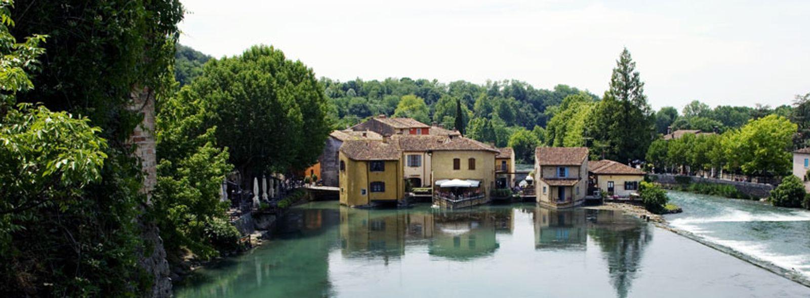 I borghi più belli d'Italia: Veneto