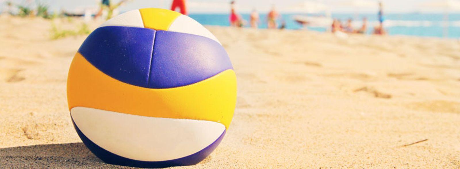 Campi da beach volley Italia