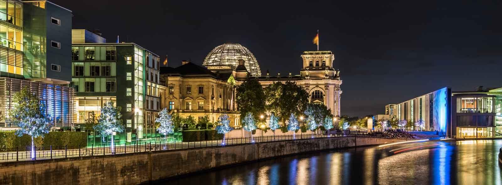 Le capitali europee più belle da visitare