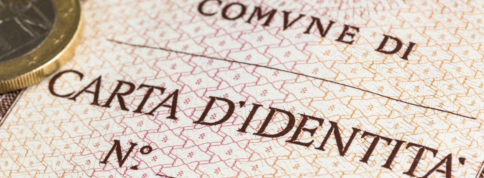 Carta d'identità valida per l'espatrio come riconoscerla?