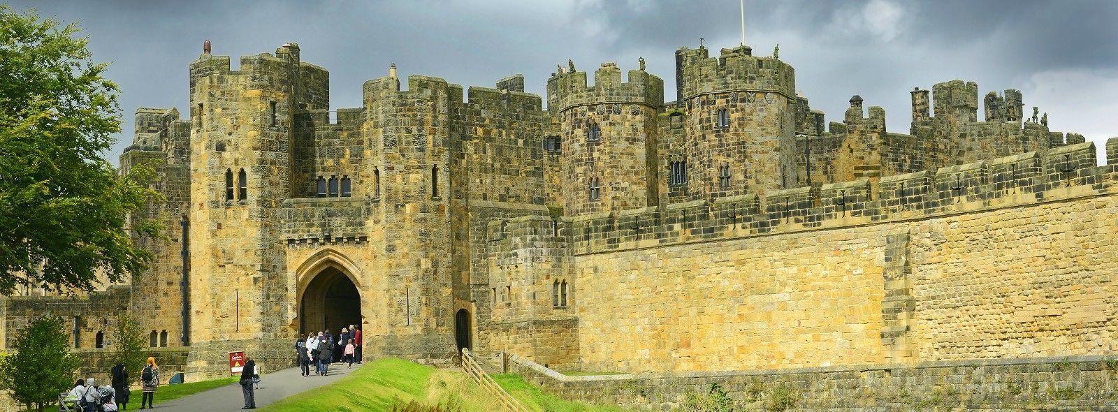 Castello Hogwarts: dove si trova e come arrivare