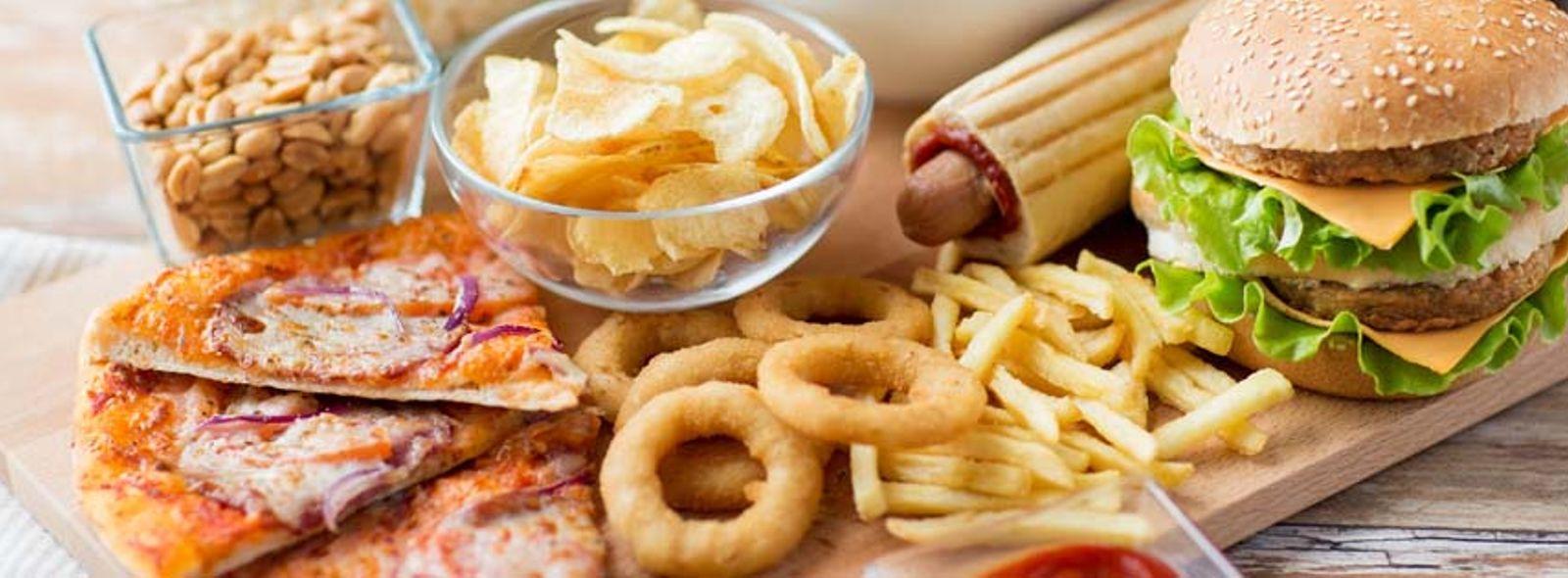 Quali sono le peggiori abitudini alimentari