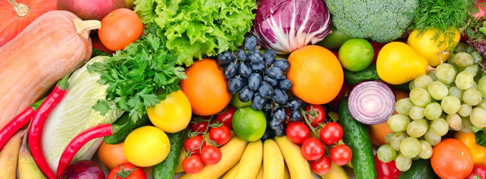 Fare la dieta con gli alimenti a calorie negative