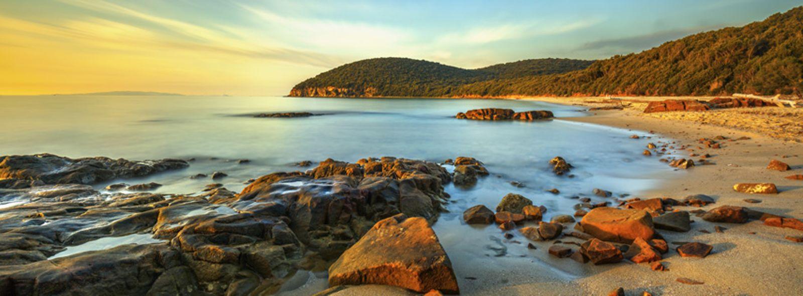 Classifica spiagge Maremma