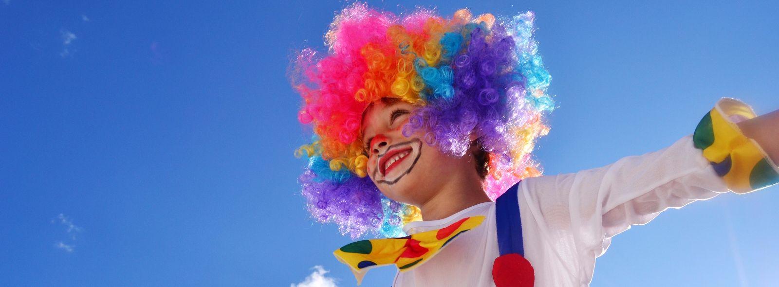 Clownterapia
