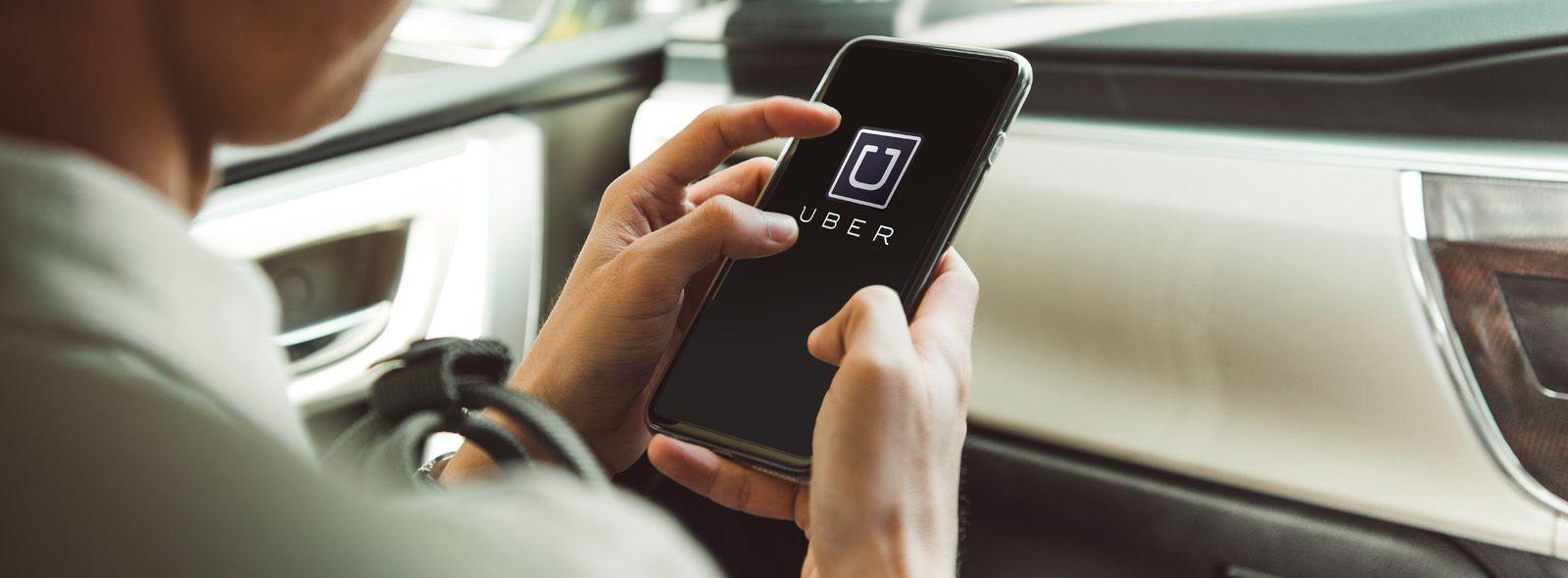 Come diventare autista Uber