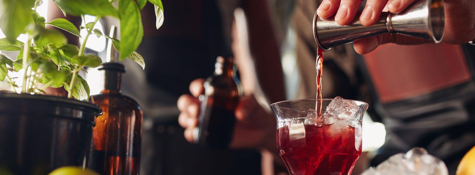 Come diventare barman