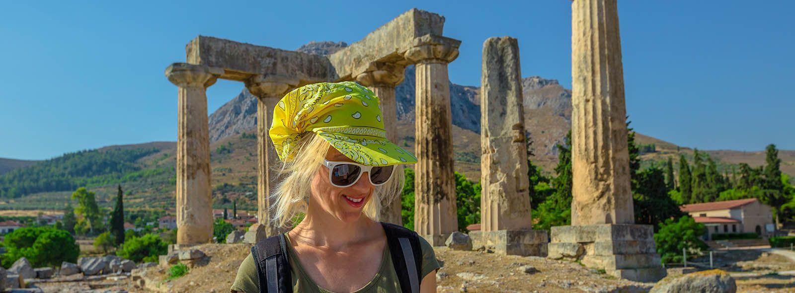 Come prendere il patentino di accompagnatore turistico