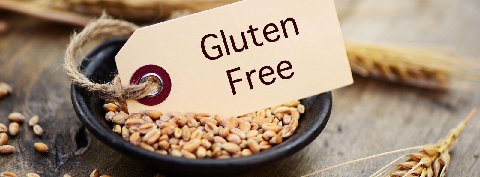 Corsi cucina senza glutine | Trovami