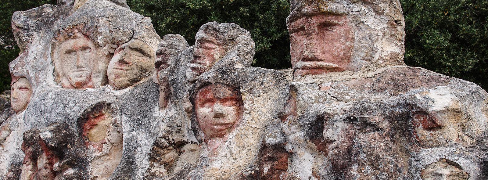 Cos'è il Castello Incanto di Sciacca?