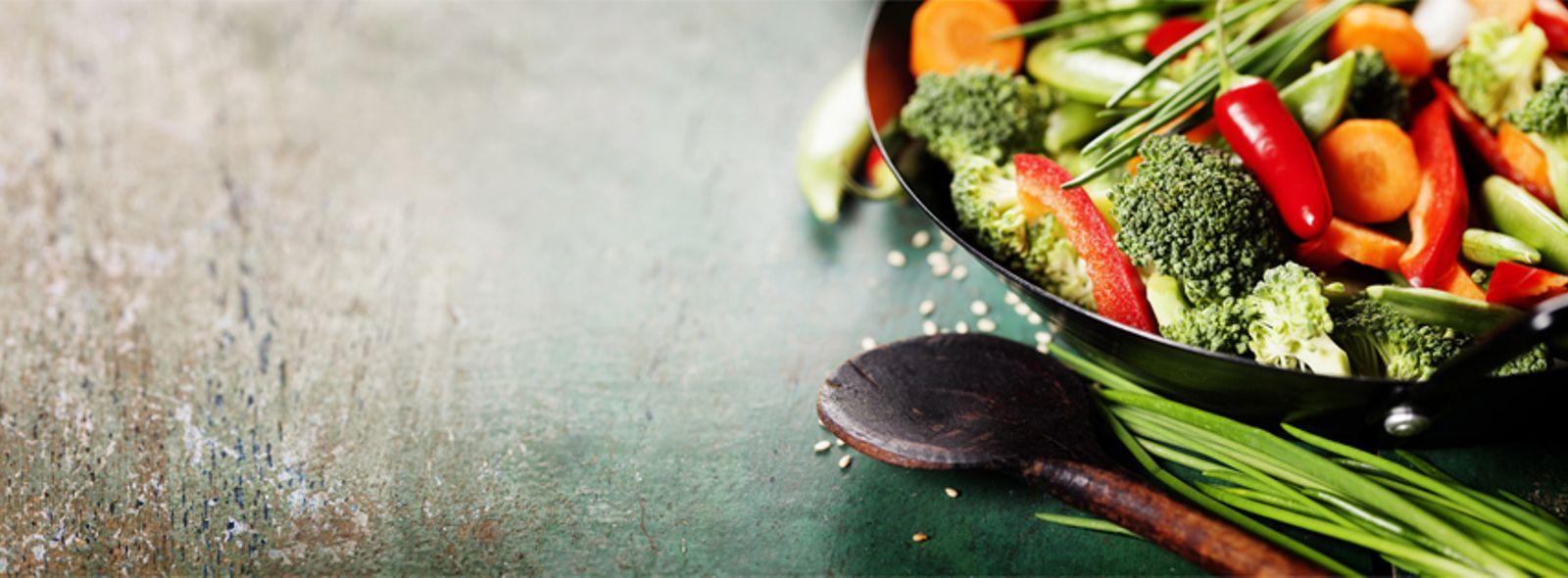 Cosa mangiano i vegetariani