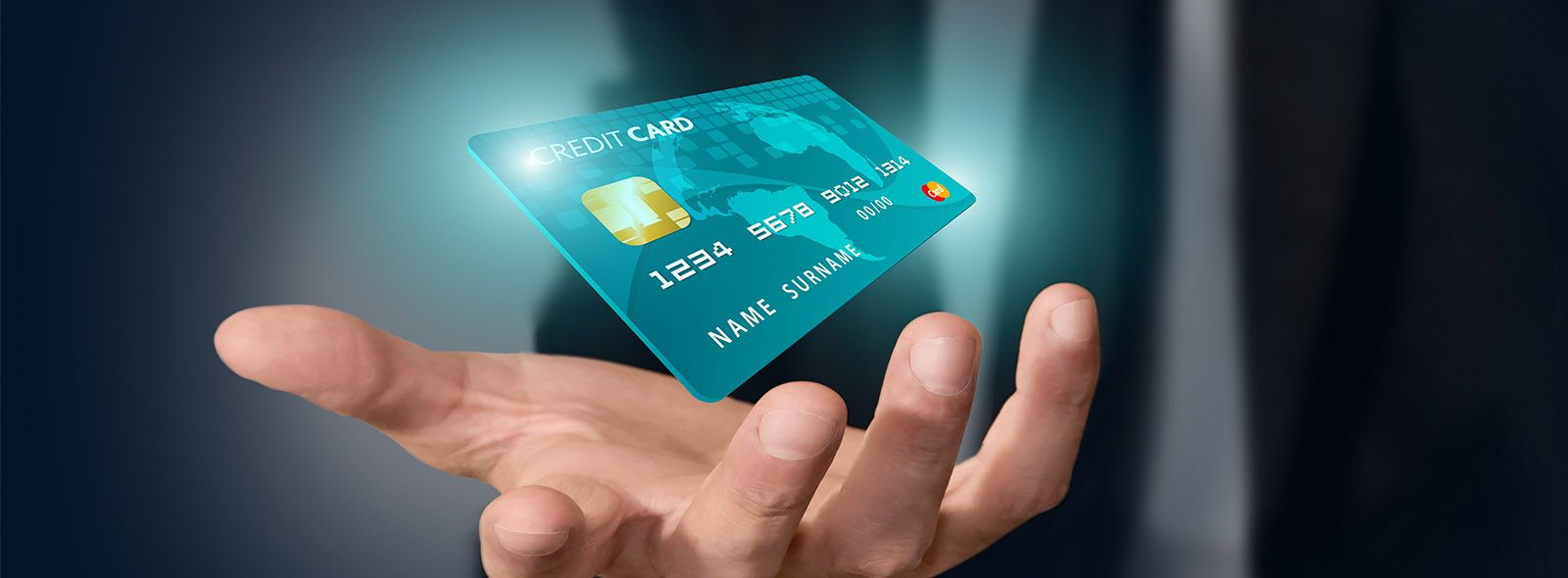 CVC carta di credito: cos'è e dove si trova