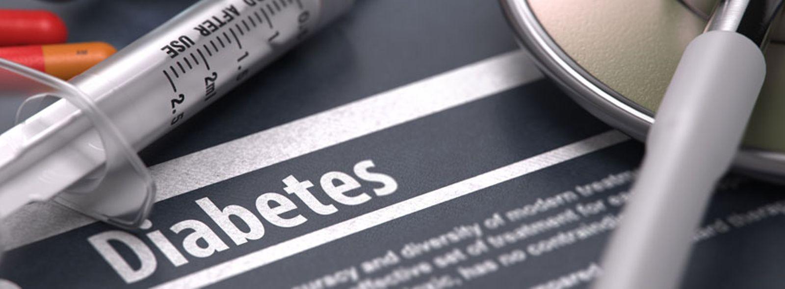 Sintomi del diabete