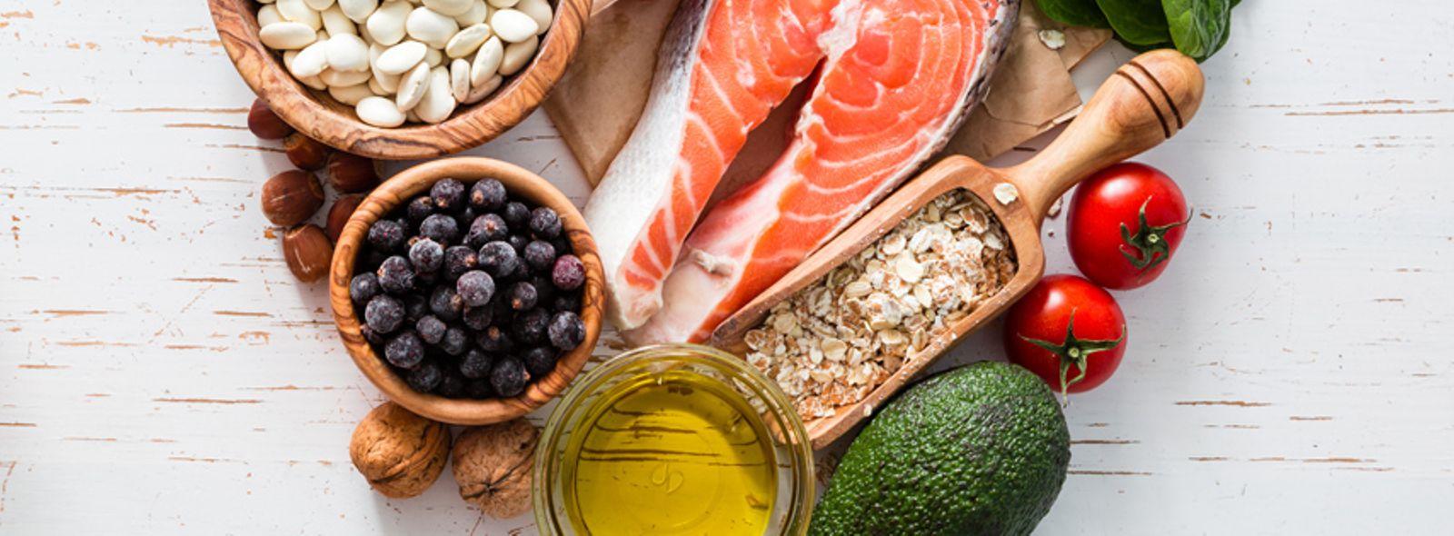 Dieta per abbassare la glicemia